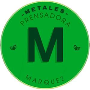 logo Prensadora Marquez